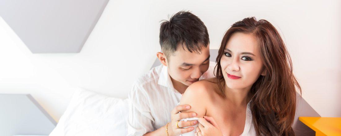 Sexo: La técnica de los 9 movimientos - sexologos online